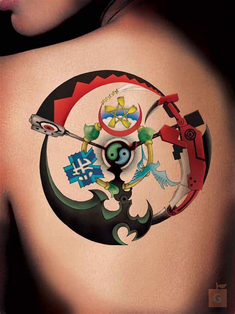 anime tattoo ideas anime by gs shojo arms by proto jekt on deviantart