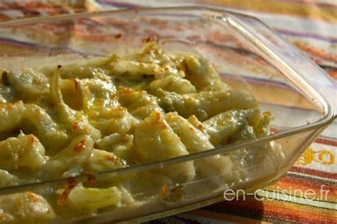 cuisine fenouil recette gratin de fenouil au thermomix en cuisine