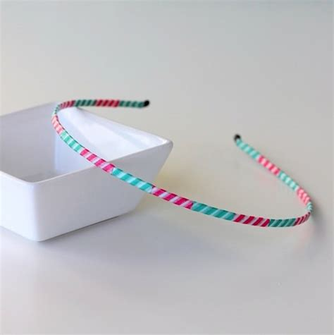 crafts with washi tape simple washi tape crafts all washi tape crafts all the time decorating simple washi tape headband washi tape crafts