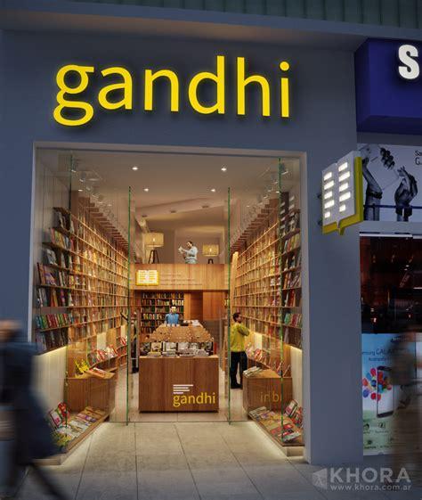 libreria ghandi librer 237 a gandhi khora