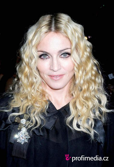 Madonna Is by Madonna Madonna Hairstyles