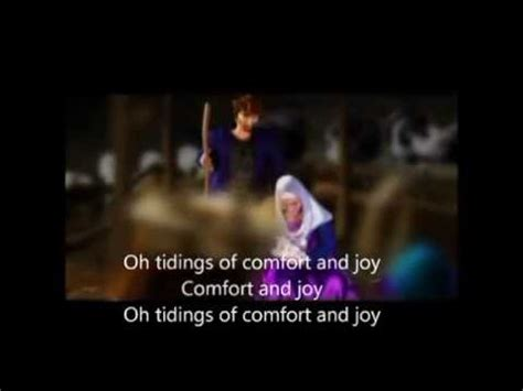 o tidings of comfort and joy song god rest ye merry gentlemen tidings songtext von