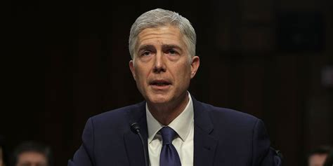 neil gorsuch vote neil gorsuch how would you vote wsj