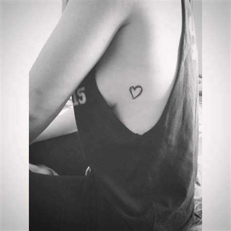 cute boob tattoos top 37 rib cage tattoos of all time tattoos beautiful