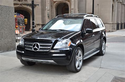 Used Mercedes Gl550 by 2012 Mercedes Gl Class Gl550 4matic Used Bentley