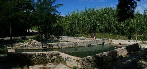 terme di s casciano dei bagni great bath bagno grande san casciano dei bagni