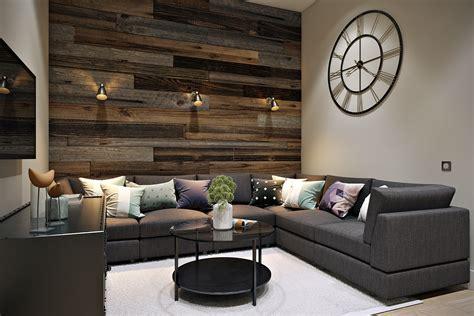 schiefertisch wohnzimmer дизайн квартиры с элементами лофта