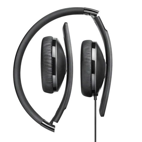 Sennheiser Hd 4 20s Headphone sennheiser hd 2 20s headphones negro xtremeinn