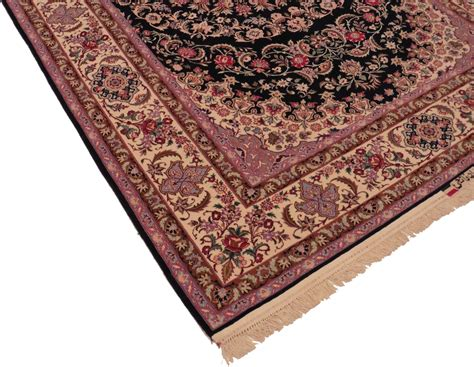 area rugs 7 x 10 signed vintage isfahan 7 x 10 area rug 14143