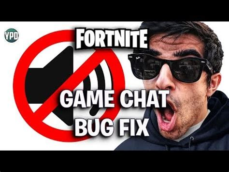 fortnite voice chat not working how to fix fortnite battle royale stuttering audio is
