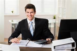 Small Accountant S Desk Average Salary Of An Accountant Still The Most Exciting