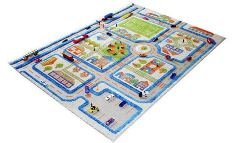 3d play rug cool play rugs from by design kidsomania