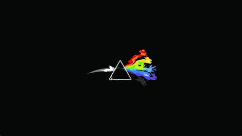 pokemon pink floyd  dark side   moon hd