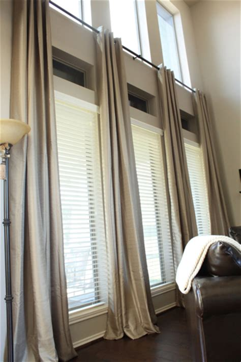 drapes for long windows ready made extra long curtains