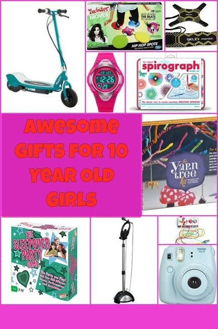 10 year old girls awesome toys 10 years and toy