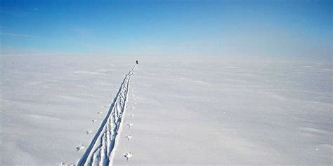 The Pole by South Pole One S Journey On Skis To The South