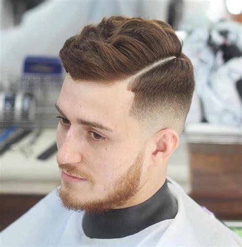 coupe de cheveux homme court d 233 grad 233 americain