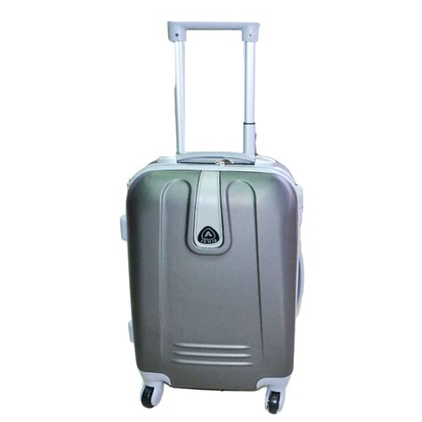 bagaglio cabina easyjet trolley quattro ruote autonomo easyjet abs rigido cabina 4