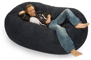 bean bag sofa top trois fa 231 ons d utiliser de gros pouf dans votre maison pouf ext 233 rieur