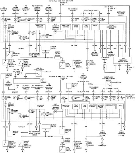 fig    vin  engine control wiring diagram   vehicles car car tuning
