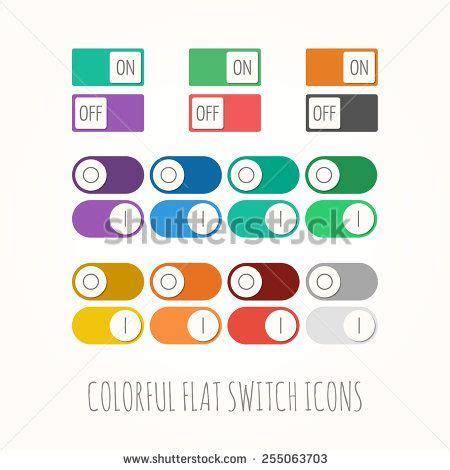 ui layout toggle 22 best images about toggle switches on pinterest flats