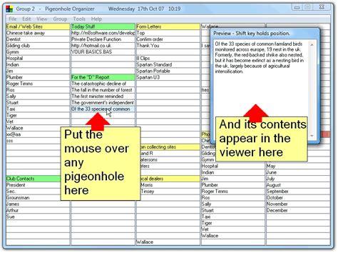 freeware download free tax organizer template