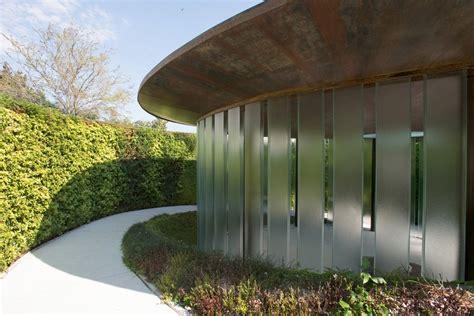 Design House Plans Yourself beautiful meditation chapel features modern design
