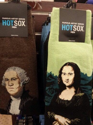 hot sox famous artist series famous artist series hot sox for men epic fashion