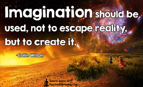 imagination creates reality how to awaken your imagination and realize your dreams books imagination should be used not to escape reality but to
