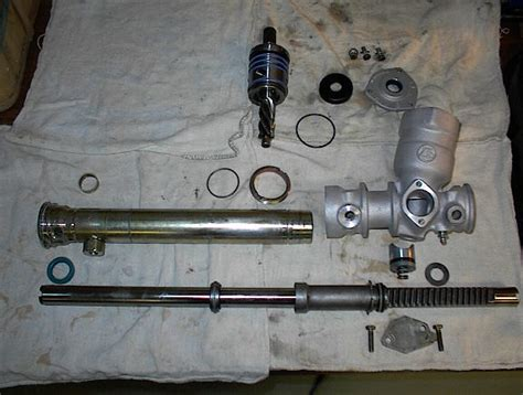 Power Steering Rack Reconditioning Ireland by 1986 944 Power Steering Problem Pelican Parts Technical Bbs