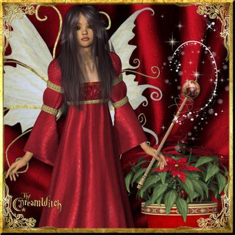 imagenes de navidad hadas angeles hadas sirenas y sus leyendas 187 єѕραcισ є