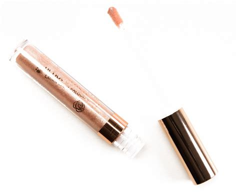 Colour Pop Ultra Glossy colour pop wham ultra glossy lip review swatches