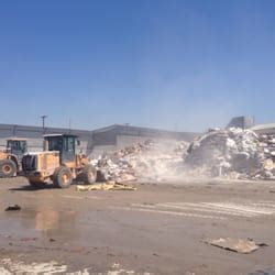 Gardena Ca Recycling Center California Waste Services Dumpsters Last Updated June