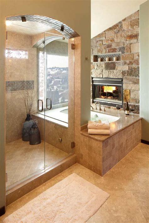 Master Bedroom Bathroom Ideas by Best 25 Bedroom Fireplace Ideas On