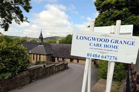 huddersfield care home longwood grange to challenge