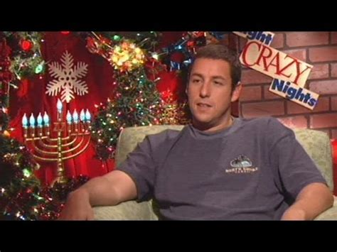 christmas movie that has adam sandler in it eight nights adam sandler