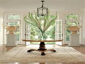 Round Foyer Table Marble Top Furniture Round Table In Foyer With Luxury Round Foyer