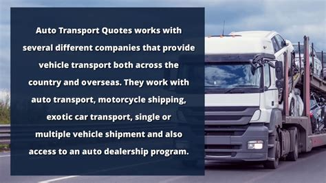 auto transport quotes auto transport quotes quotes of the day