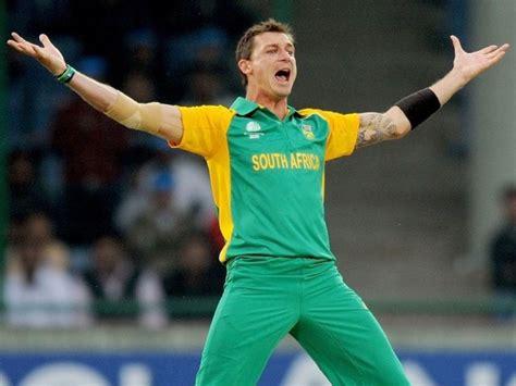 dale steyn swing bowling dale steyn the best fast bowler ever the express