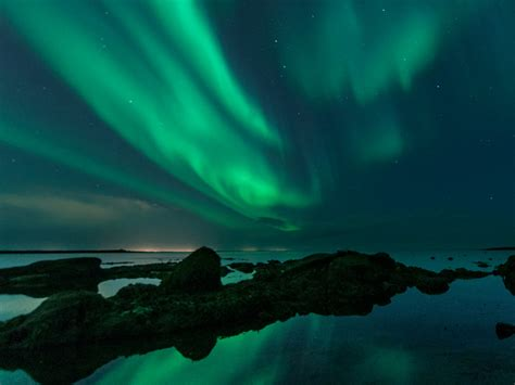 where to see the northern lights tonight business insider