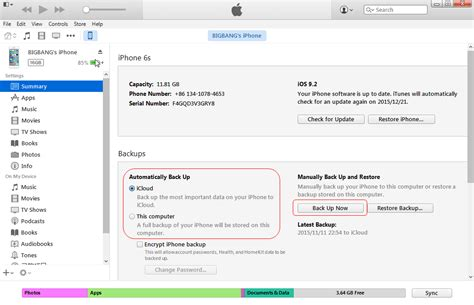 2 iphones 1 itunes how to restore iphone from itunes backup leawo tutorial center