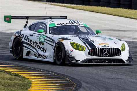 mercedes race cars mercedes amg joins imsa with amg gt3 race car picture