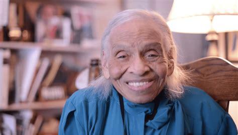 dr olivia  hooker  survivor  black wall street