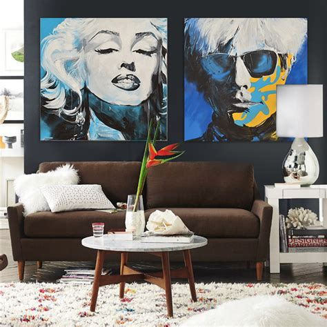 andy warhol bedroom online buy wholesale andy warhol marilyn monroe from china