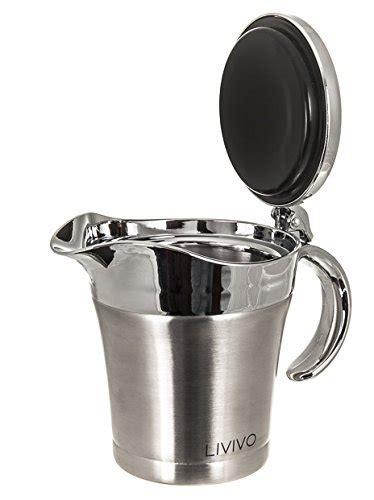 gravy boat jug insulated gravy jug co uk kitchen home