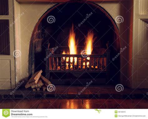 close up fireplace fireplace stock photo image 36709370