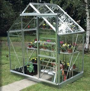 How to make the most of a greenhouse in your garden daily mail online