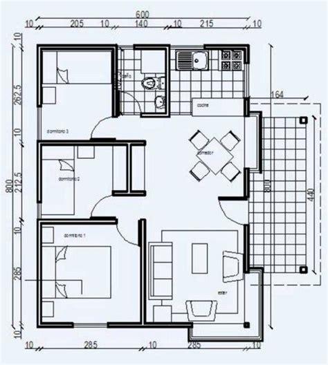 in law apartment floor plan planos ii pinterest planos de casas economicas pdf casas de co