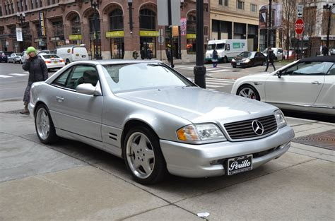 automotive air conditioning repair 2002 mercedes benz sl class auto manual 2002 mercedes benz sl class sl 500 stock gc tucker4 for sale near chicago il il mercedes