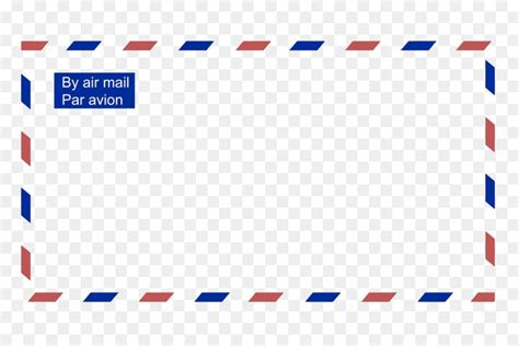 airmail writing paper letter paper envelope airmail writing envelope element